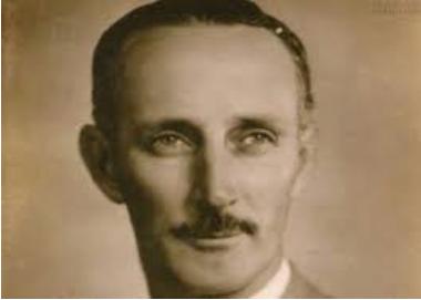 Alejandro Bustillo